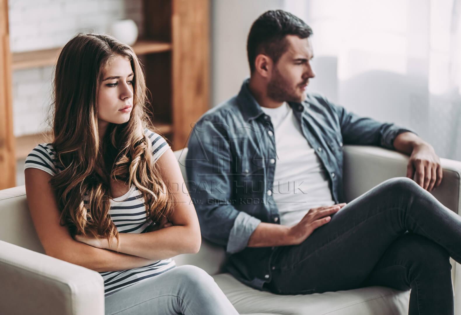 Kocak Hukuk | Boşanma Davasından Feragat ve Vazgeçme Mümkün Mü?