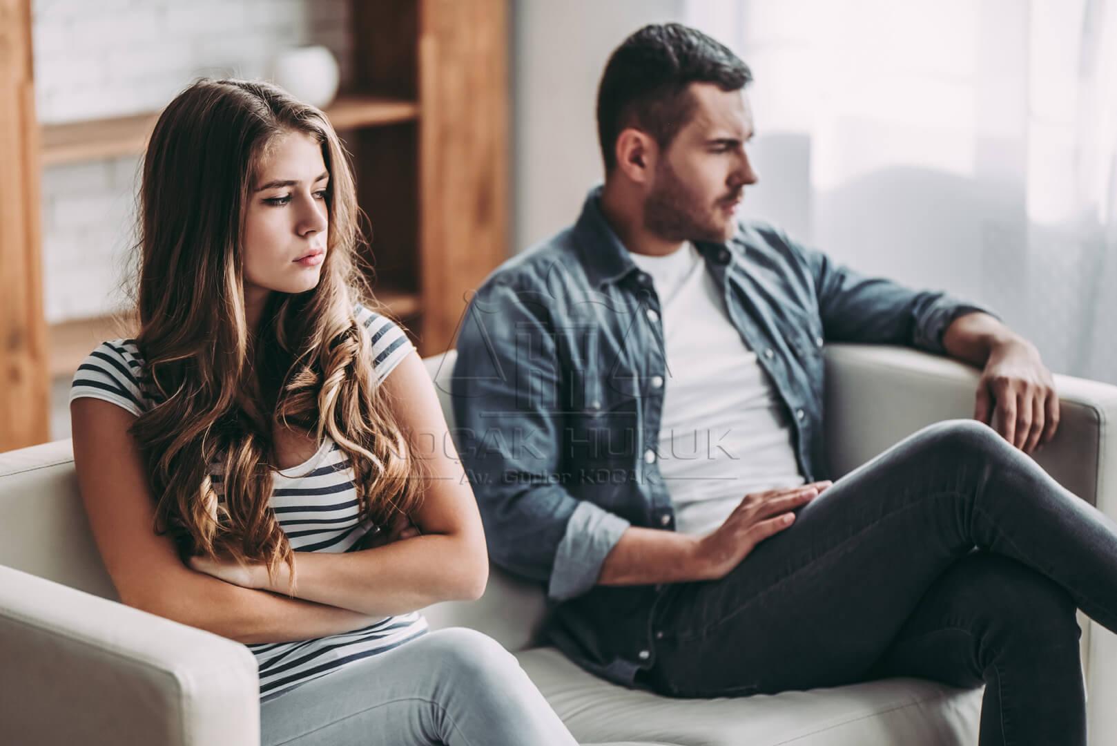 Koçak Hukuk | Boşanma Davasından Feragat ve Vazgeçme Mümkün Mü?