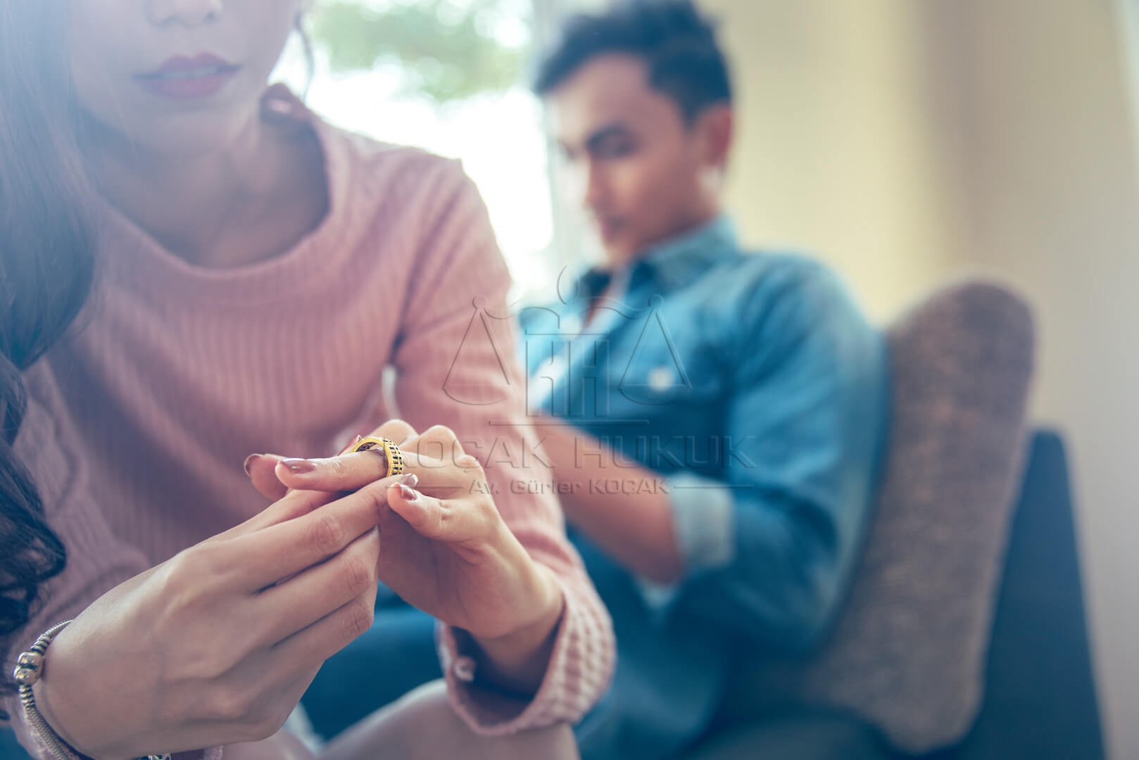 Koçak Hukuk | Boşanma Sebepleri Nelerdir? Boşanma Davaları Kaça Ayrılır? Bunlar Nelerdir?