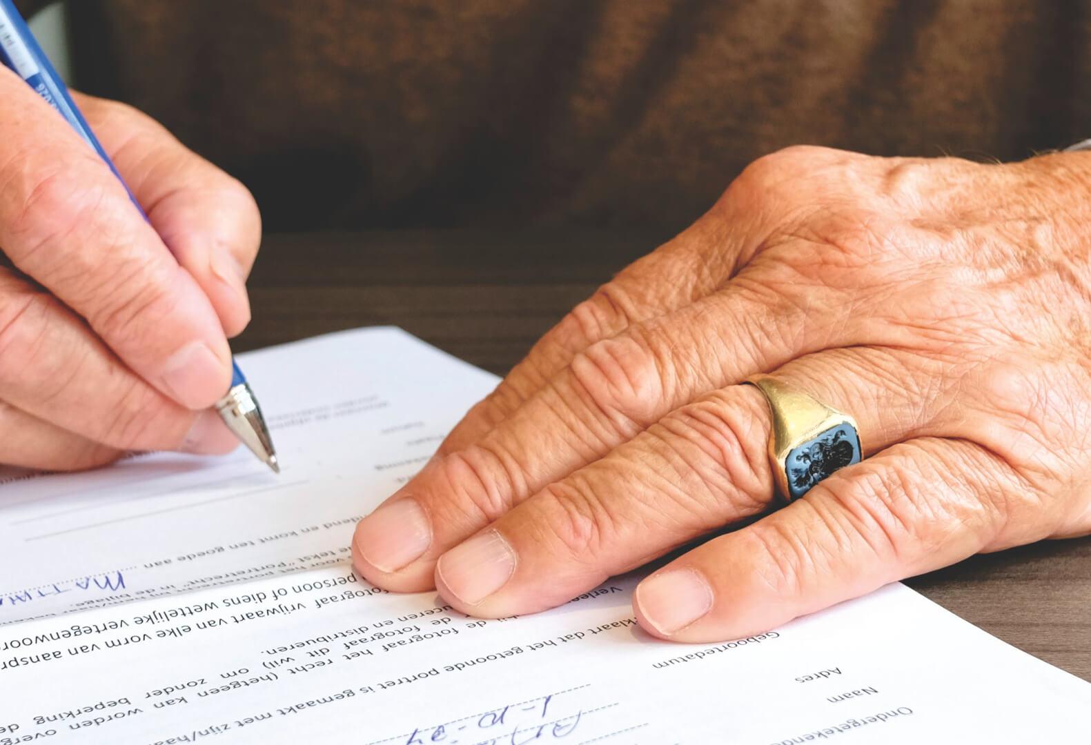 Kocak Hukuk | Miras Olarak Borç Kaldı İse Ne Yapmalısınız?