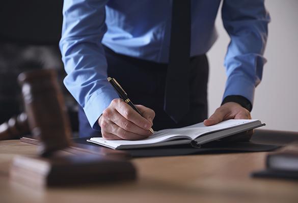 Kocak Hukuk | Tahliye Taahhüdü Sebebiyle Tahliye Davası