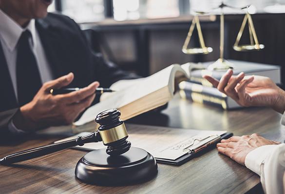 Koçak Hukuk | Tenkis Davası