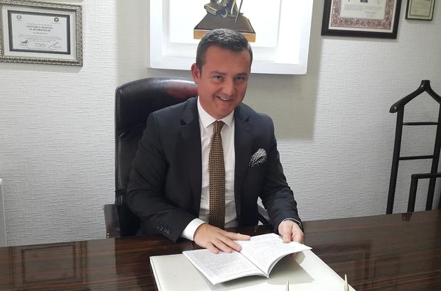 Avukata danışmadan 'Kat Karşılığı İnşaat Sözleşmesi' imzalamayın Eskişehirli avukat Gürler ...
