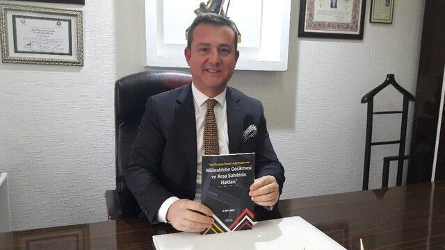Avukata danışmadan 'Kat Karşılığı İnşaat Sözleşmesi' imzalamayın